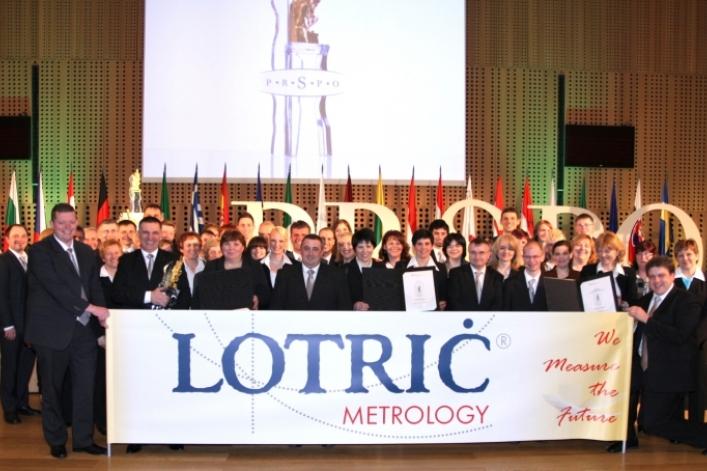 Lotrič - PRSPO