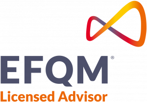 EFQM Licensed Advisor